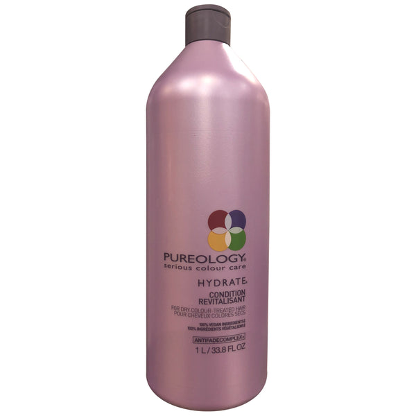 Pureology Serious Colour Care Hydrate Conditioner for Hair 33.8 oz