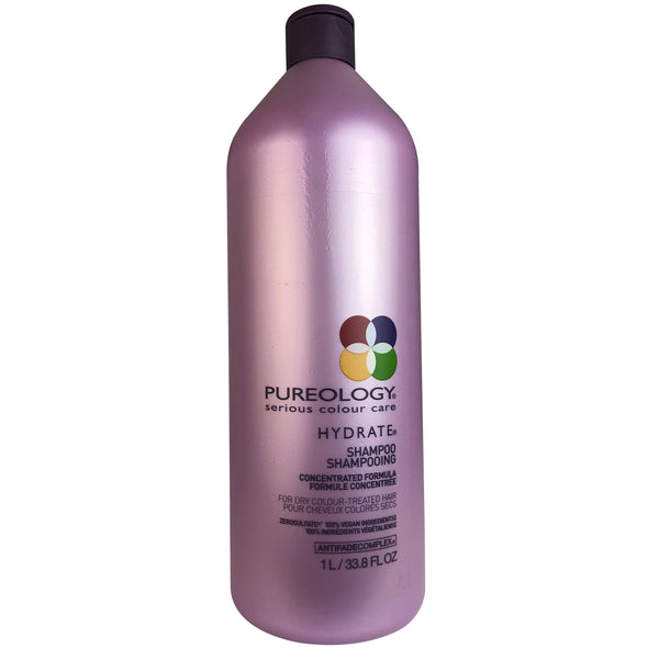 Pureology Serious Colour Care Hydrate Shampoo for Hair 33.8 oz