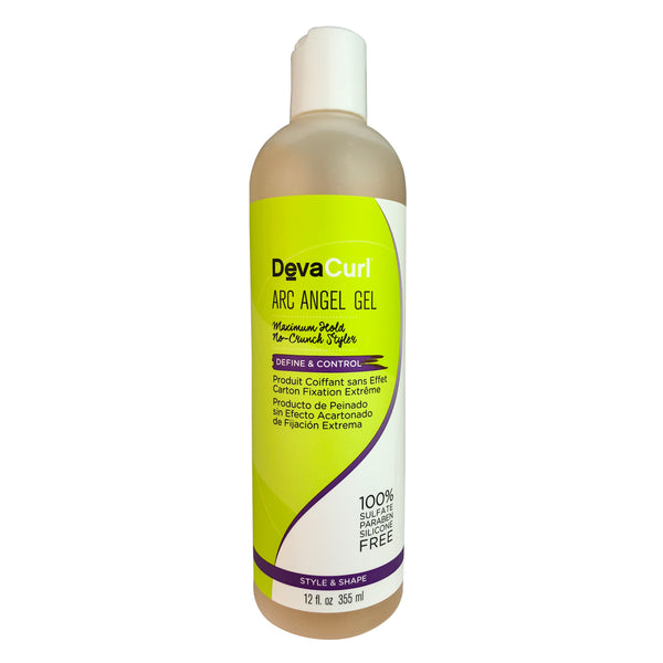 DevaCurl Arc Angel Gel 12 oz