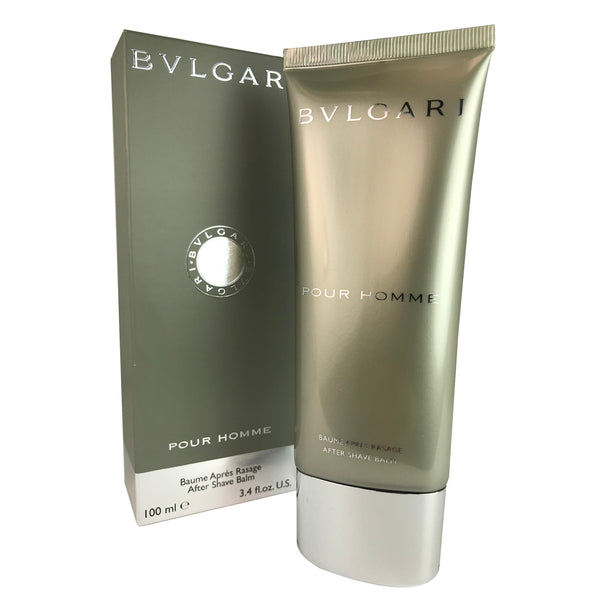 Bvlgari For Men by Bvlgari 3.4 oz After Shave Balm