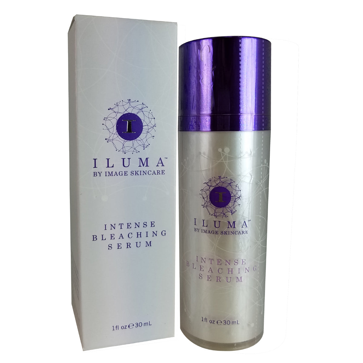 Image Iluma Intense Bleaching Face Serum 1 oz