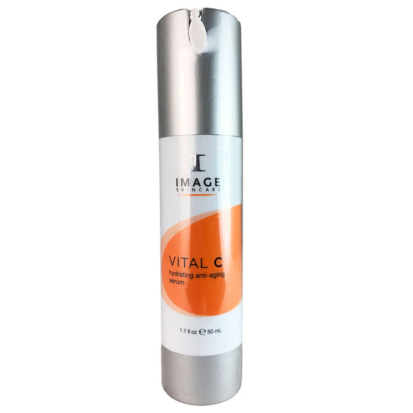 Image Vital C Hydrating Anti-aging Face Serum 1.7 oz