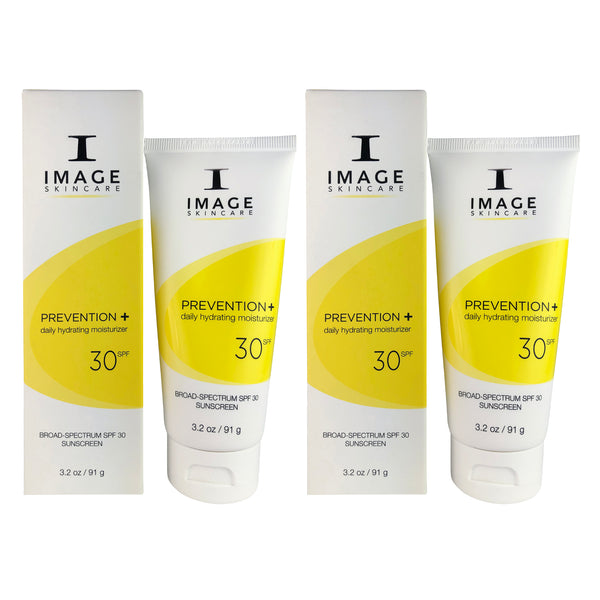 Image Prevention + Daily Hydration Facial Moisturizer SPF 30 3.2 oz Duo Pack