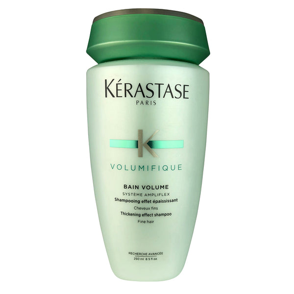 Kerastase Volumifique Bain Volumifique Shampoo, 8.5 Oz (formerly Resistance Volumifique)