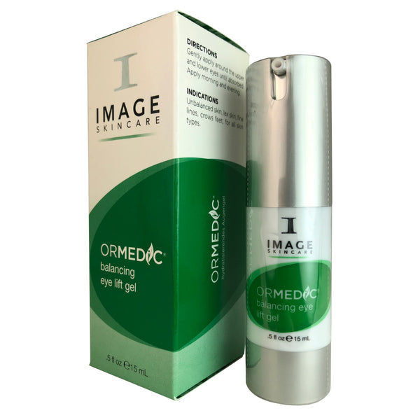 Image Ormedic Balancing Eye Lift Gel 0.5 oz