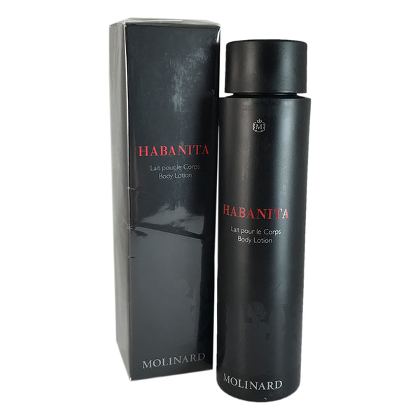 Habanita For Women by Molinard 5 oz Body Lotion