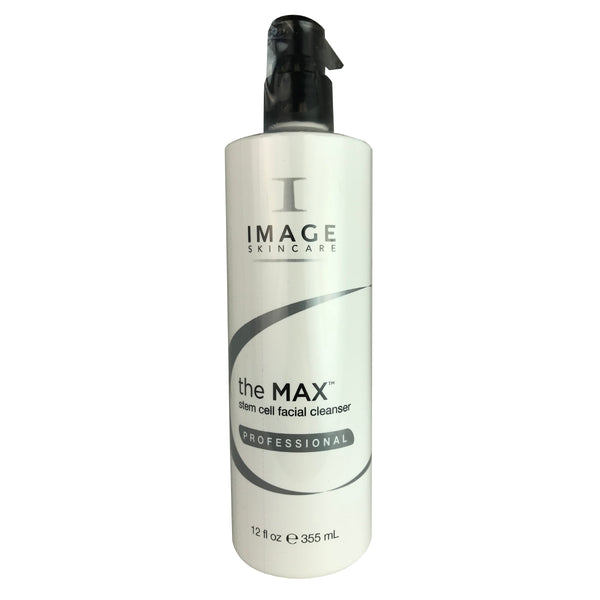 Image The Max Stem Cell Facial Cleanser 12 oz