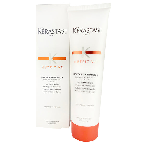 Kerastase Nutritive Nectar Thermique Blow Dry Primer, 5.1 Oz