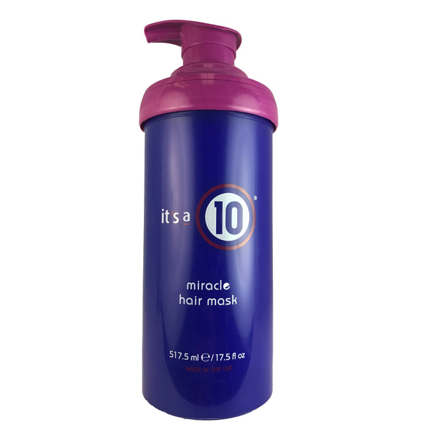 It's A 10 Miracle Hair Mask 17.5 oz
