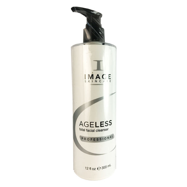 Image Ageless Total Facial Cleanser Professional 12 oz