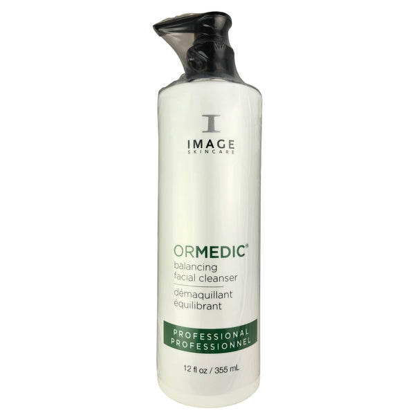 Image Ormedic Balancing Facial Cleanser Professional 12 oz