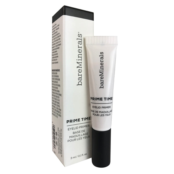 BareMinerals Prime Time Eyelid Primer Original Eye Primer 0.1 oz/3ml