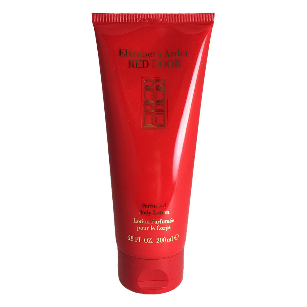 Red Door for Women Elizabeth Arden 6.8 oz Body Lotion