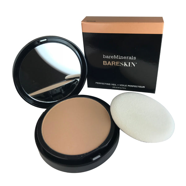 BareMinerals Bareskin Perfecting Veil Medium 0.3 oz.