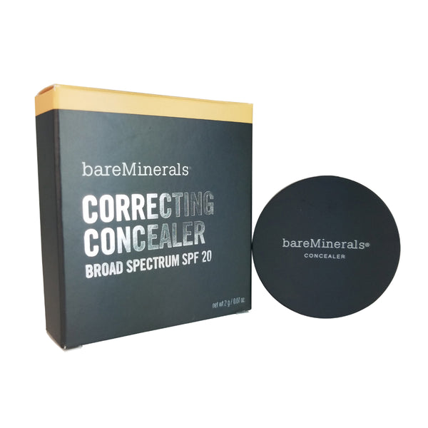 BareMinerals Creamy Correcting Concealer SPF 20 Light 2 2.0g /0.07 oz