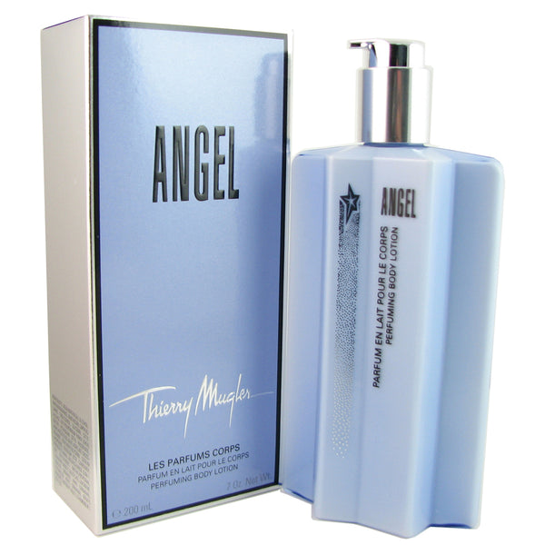 Angel for Women Perfuming Body Lotion by Thierry Mugler 7.0 oz
