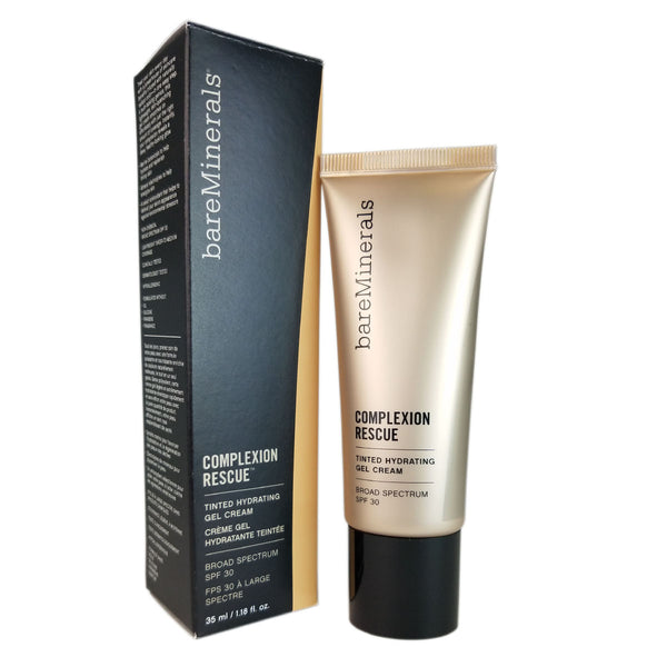 BareMinerals Complexion Rescue Tinted Hydrating Gel Cream Natural # 05 - 1.18 oz