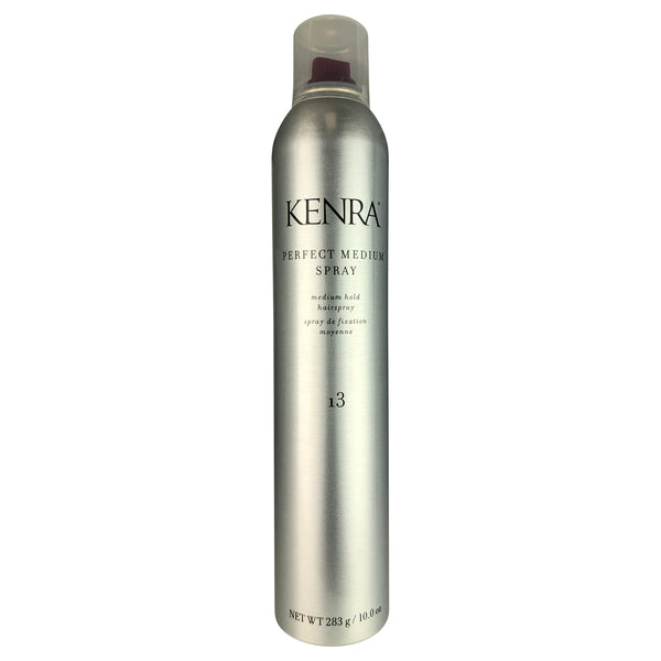 Kenra Perfect Medium Spray Medium Hold Hair Spray #13 10.0 oz.