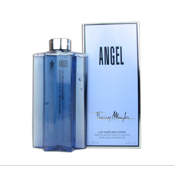 Angel for Women By Thierry Mugler 6.8 oz Perfuming Shower Gel