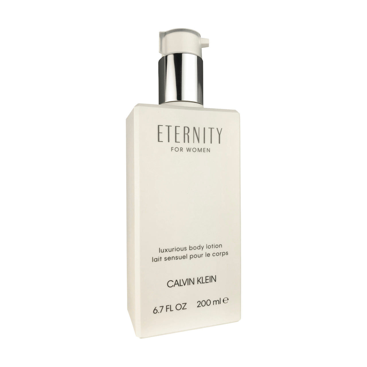Eternity 6.7 oz Body Lotion for Women