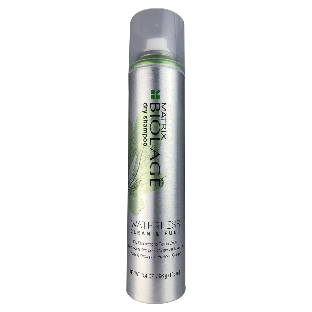 Matrix Biolage Waterless Dry Shampoopoo Clean & Full 3.4 oz