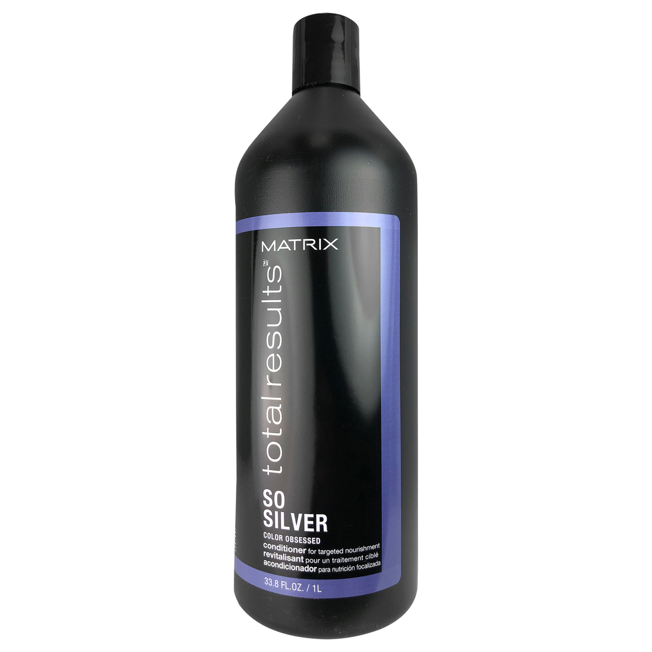 Matrix Total Results So Silver Conditioner 33.8 oz