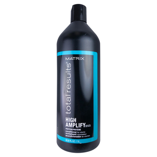 Matrix Total Results High Amplify Conditioner 33.8 Oz