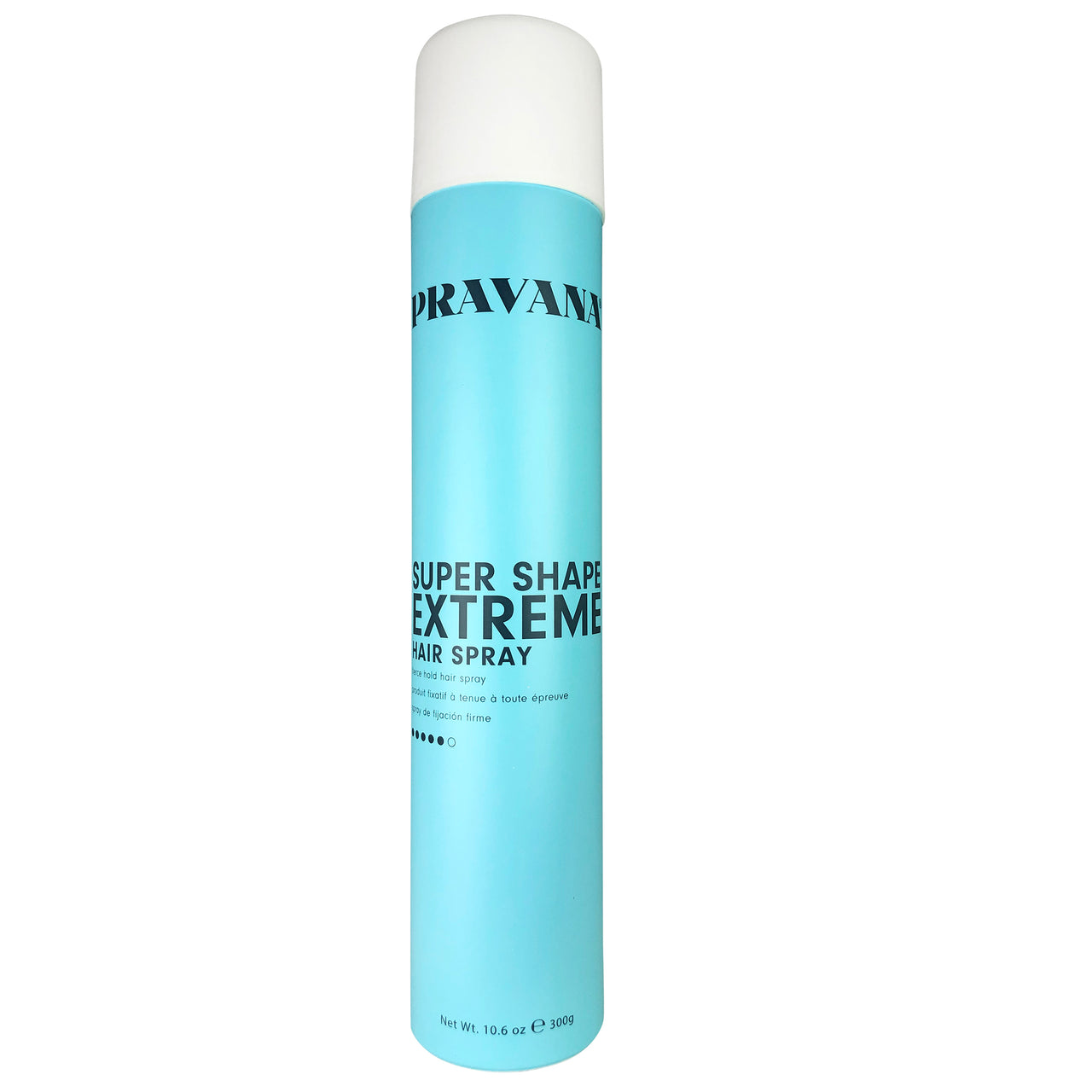 Pravana Super Shape Extreme Hair Spray 10.6 oz