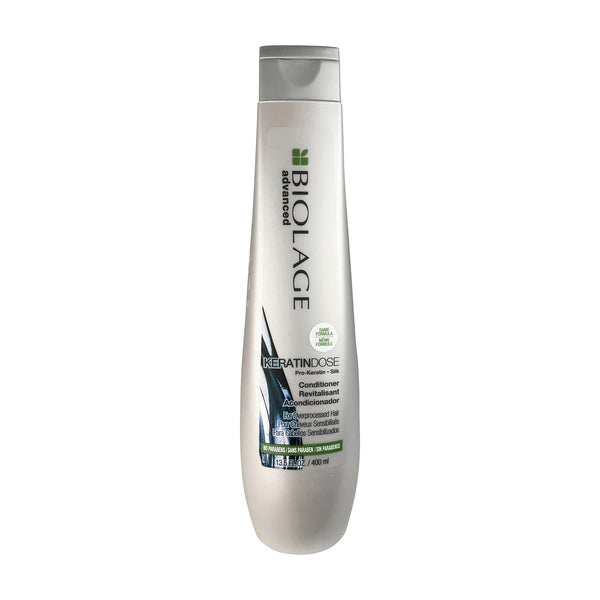 Matrix Biolage Keratin Dose Conditioner 13.5 oz