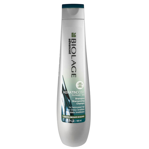 Matrix Biolage Advanced Keratin Dose Shampoo 13.5 oz