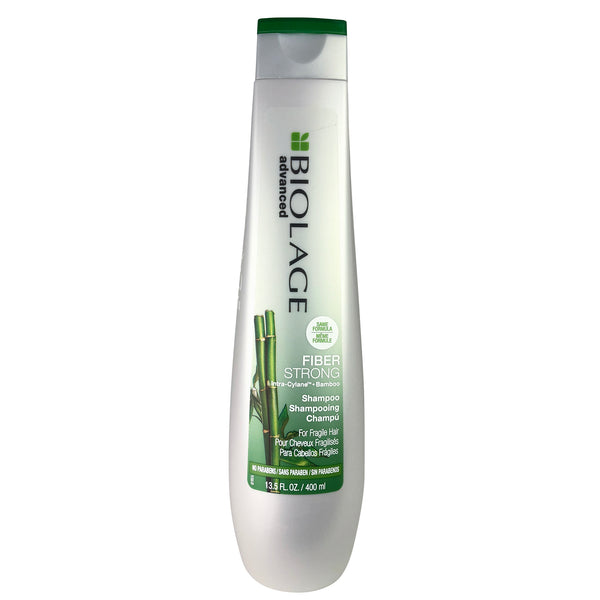 Matrix Biolage Fiber Strong Shampoo 13.5 oz