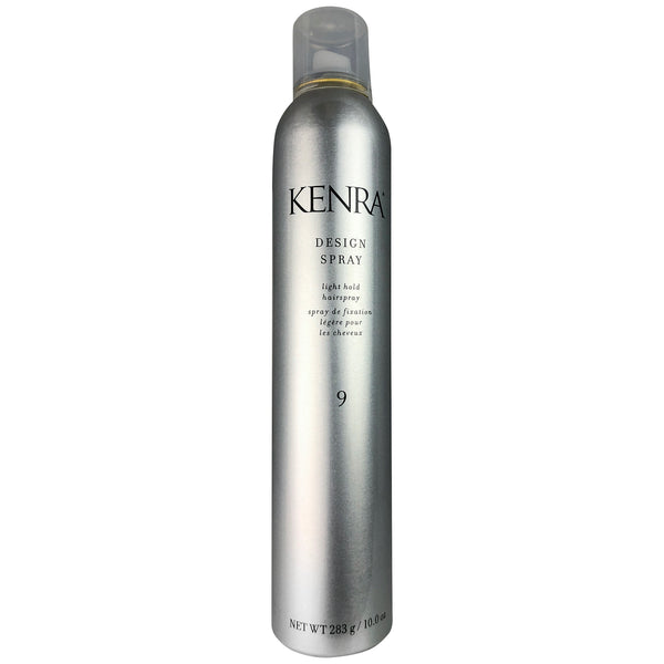 Kenra Design Spray #9 10 oz