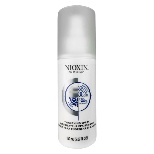 Nioxin 3D Thickening Hair Spray 5.07 oz