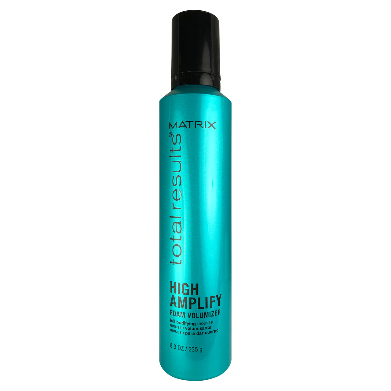 Matrix Total Results High Amplify Foam Voluminizing Full Bodyfying Mousse 8.3 oz