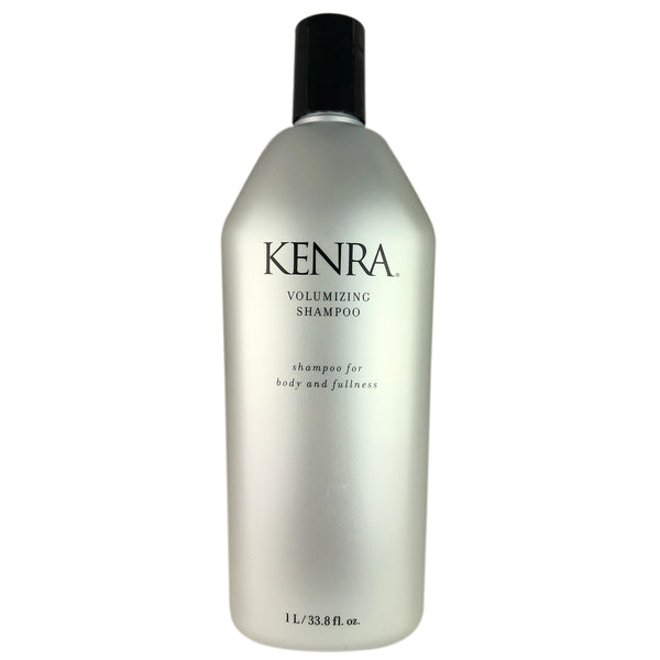 Kenra Voluminizing Shampoo Bodifying Formula for Volume and Fullness 33.8 oz