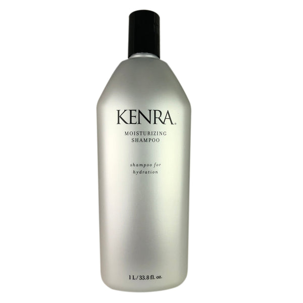 Kenra Moisturizing Shampoo Hydrating Formula for Added Moisture 33.8 oz