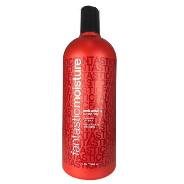 Fantastic Sams Fantastic Moisture Moisturizing  Conditioner 33.8 oz with Fantastic Complex.
