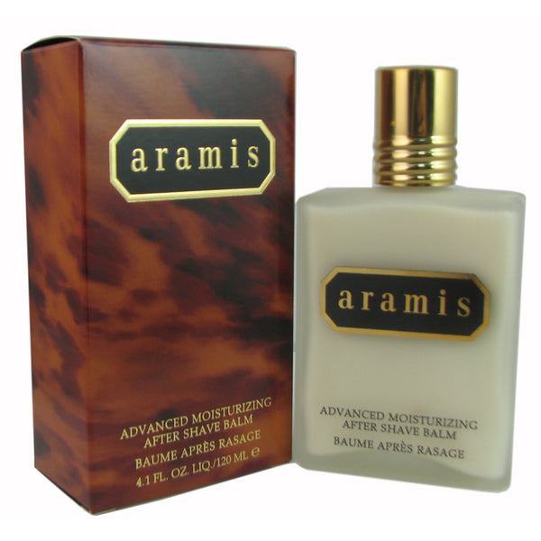 Aramis For Men Advanced Moisturizing After Shave Balm 4.1 oz