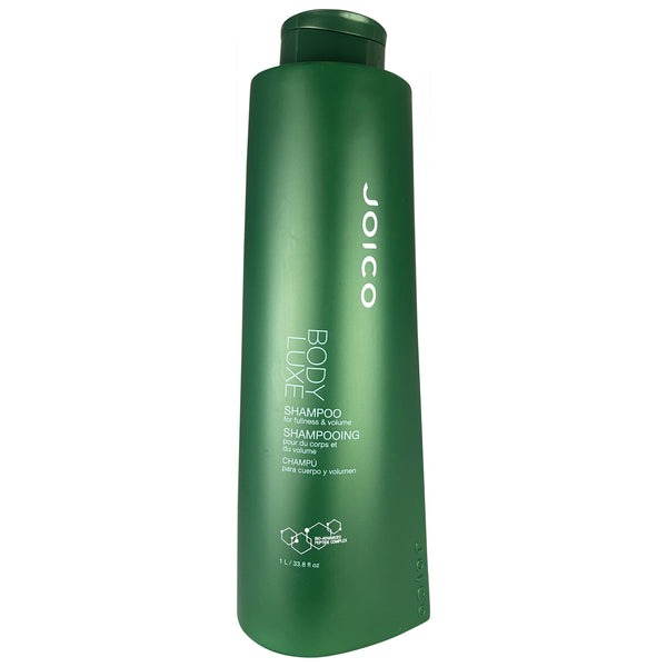 Joico Body Luxe Hair Shampoo for Fullness & Volume 33.8 oz