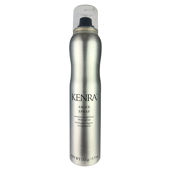 KENRA Shine Instant Weightless Spray 5.5 oz