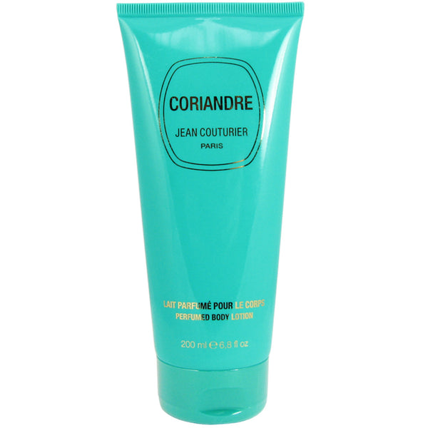 Coriandre for Women by Jean Couturier 6.8 oz Body Lotion