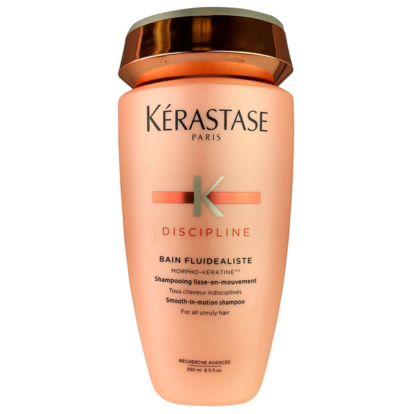 Kerastase Discipline Smooth-in-Motion Shampoo  For All Unruly Hair 8.5 oz
