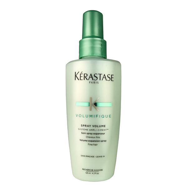 Kerastase Volume Expansion Leave-in Spray for Fine Hair 4.2 oz
