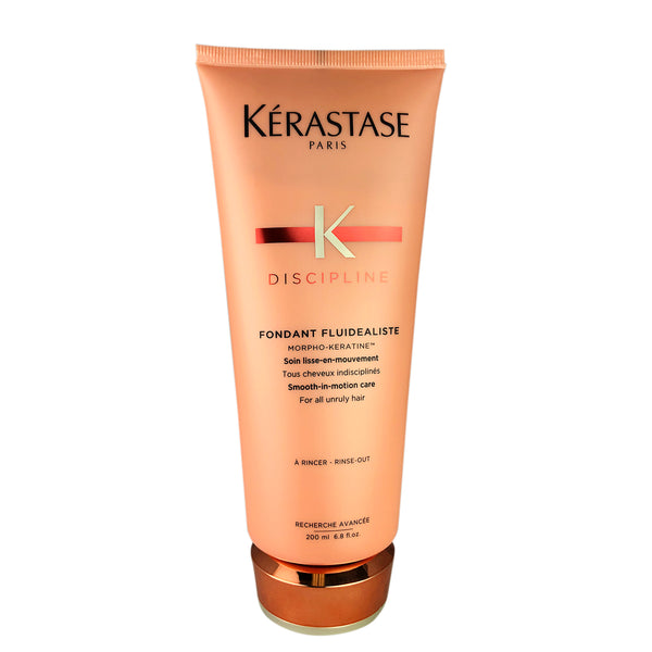 Kerastase Discipline  Smooth in Motion Hair Care Rinse Out for All Unruly Hair 6.8 oz