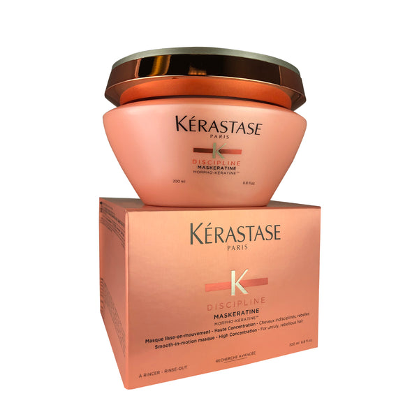 Kerastace Discipline Smooth In Motion Masque 6.8 oz