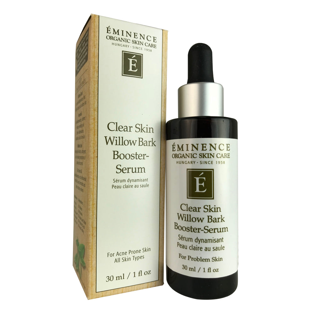 Eminence Clear Skin Willow Bark Booster 1 oz