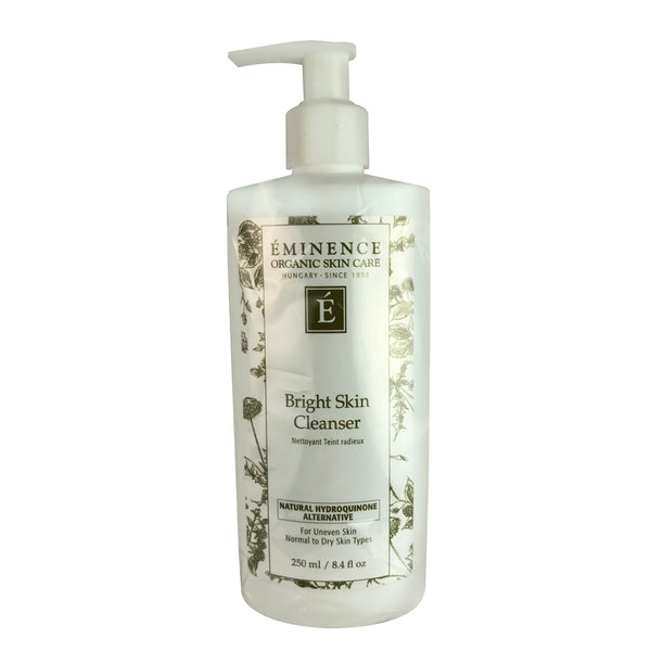 Eminence Bright Skin Face Cleanser 8.4 oz