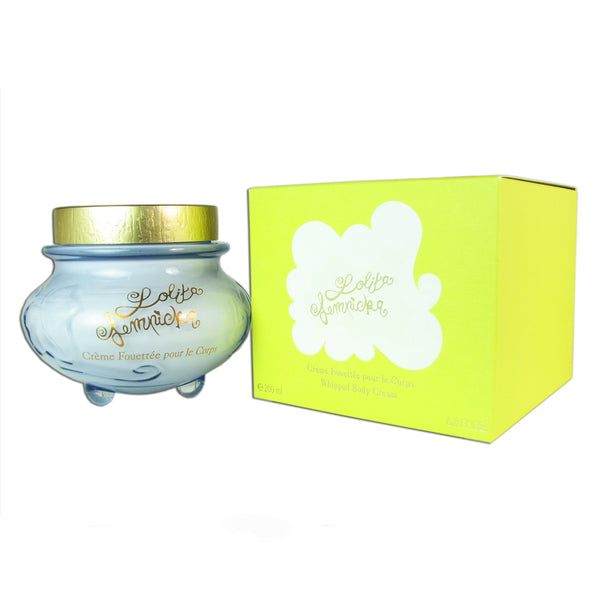 Lolita Lempicka for Women 6.8 oz Whipped Body Cream