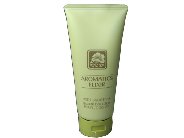 Clinique Aromatics Elixir Women 6.7 oz Body Smoother