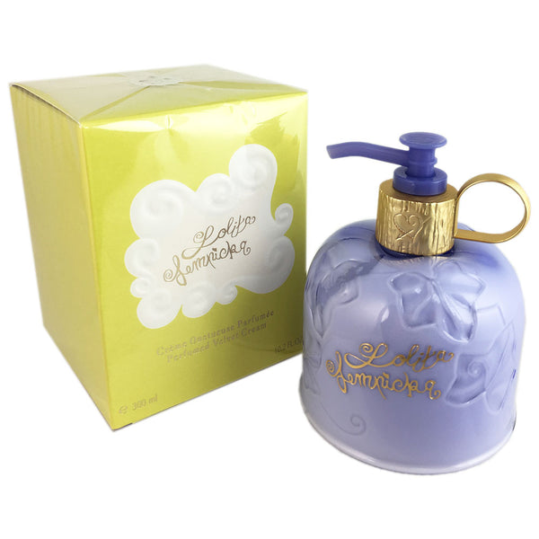 Lolita Lempicka for Women 10.2 oz Perfumed Velvet Cream